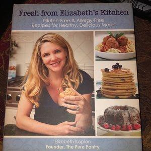 Fresh from Elizabeth's kitchen book